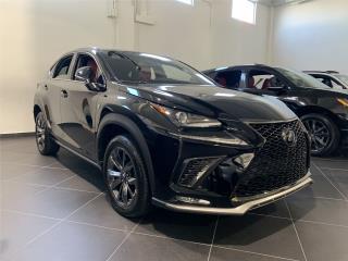 Lexus, Lexux NX 2020, Lexus ES Puerto Rico
