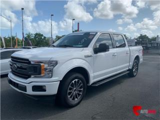 F250 KING RANCH FX4 EQUIPADO! , Ford Puerto Rico