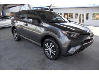 RAV 4 XSE HÍBRIDA 2021  LA MÁS BUSCADA  , Toyota Puerto Rico