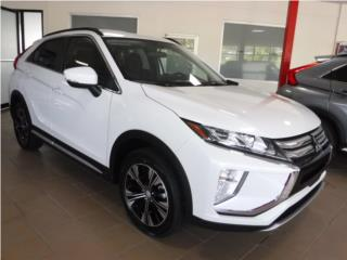 Mitsubishi, Eclipse Cross 2020, Eclipse Puerto Rico