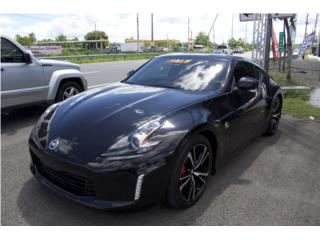 Nissan Puerto Rico Nissan, 370Z 2018
