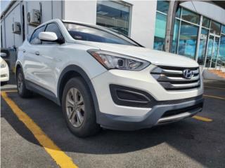 Hyundai, Santa Fe 2019  Puerto Rico