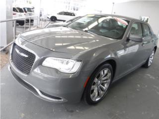 Chrysler Puerto Rico Chrysler, Chrysler 300 2019