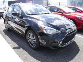 Toyota, Yaris 2019, Hyundai Puerto Rico