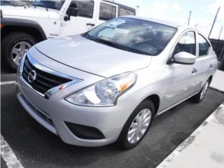 NISSAN SENTRA 2018  , Nissan Puerto Rico
