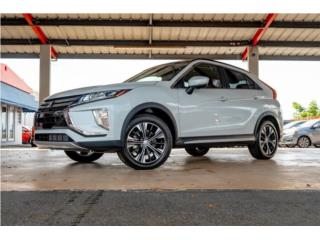 Mitsubishi, Eclipse Cross 2020, Outlander Puerto Rico