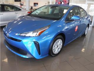 TOYOTA COROLLA SE 2019 ¡ESPECTACULAR! , Toyota Puerto Rico
