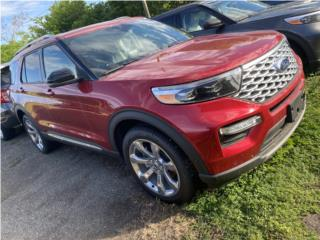 EXPEDITION KING RANCH FULL POWER! 2020 , Ford Puerto Rico