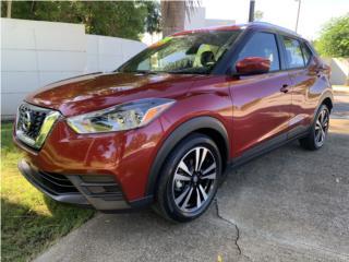 Nissan Kicks 2020 SV CON 1.99% DE INTERES , Nissan Puerto Rico