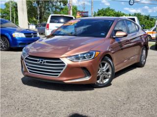 Hyundai, Elantra 2018, Accent Puerto Rico