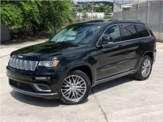 JEEP GRAND CHROKEE SRT ! COMPLETAMENTE STOCK! , Jeep Puerto Rico