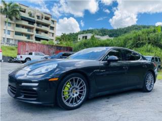 Porsche Puerto Rico Porsche, Panamera 2016