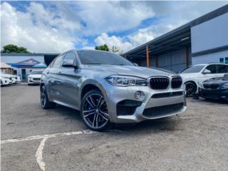 BMW X3 M Package 2018 , BMW Puerto Rico
