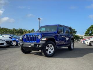 2015 Jeep Wrangler Unlimited Sport, T5590142 , Jeep Puerto Rico