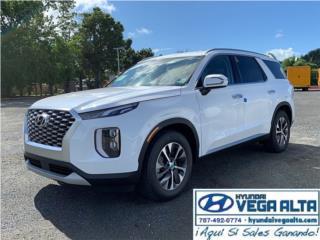 Hyundai Puerto Rico Hyundai, Palisade 2021