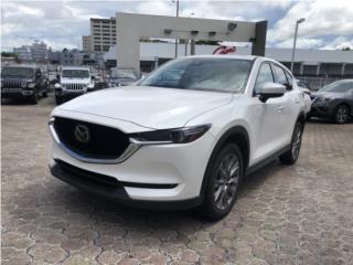 Mazda, Mazda CX-5 2019, CX-3 Puerto Rico