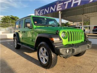 2020 Compass Sport  , Jeep Puerto Rico