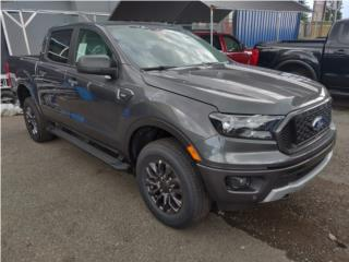 FORD LARIAT FX4 2018 , Ford Puerto Rico
