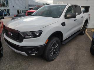 Ford Puerto Rico Ford, Ranger 2020