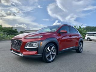 Hyundai, Kona 2018, Sonata Puerto Rico