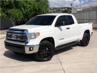 TOYOTA TACOMA TRD SPORT 2019 ¡EQUIPADA! , Toyota Puerto Rico