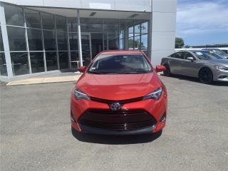 Toyota, Corolla 2017  Puerto Rico