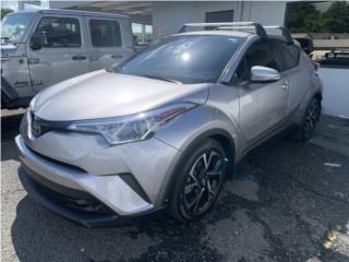 TOYOTA 2018 4RUNNER SR5 , Toyota Puerto Rico