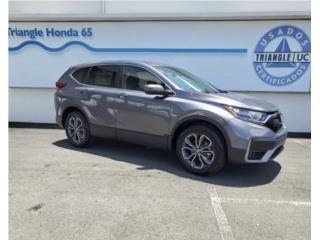 Honda, CR-V 2020, Ridgeline Puerto Rico