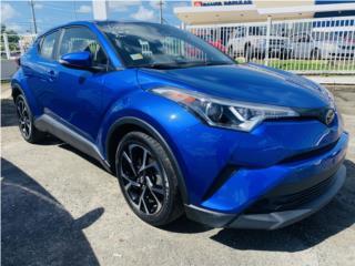 Toyota, Corolla 2020, Camry Puerto Rico