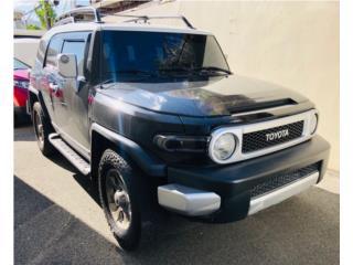 TOYOTA CHR XLE 2018! SOLO 18K MILLAS!! , Toyota Puerto Rico