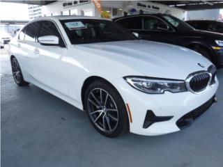 BMW, BMW 330 2019, BMW 435 Puerto Rico