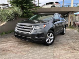 Ford Eco Sport , Ford Puerto Rico