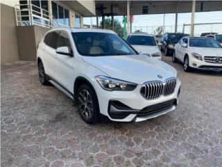 BMW, BMW X1 2020, BMW X6 Puerto Rico