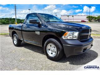 RAM, 1500 2020  Puerto Rico