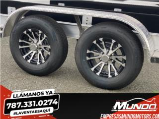 Trailers - Otros, Trailers Botes 2020, Trailers RV - Campers Puerto Rico