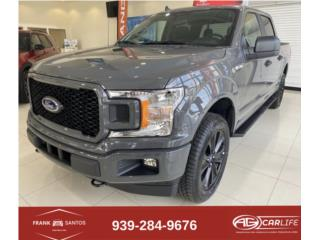 FORD F-250 PLATINUM 2019   , Ford Puerto Rico