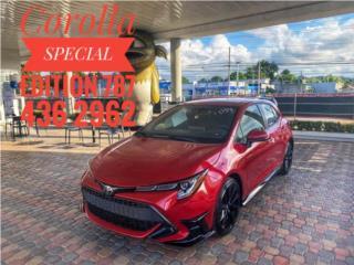 COROLLA CON POCO MILLAJE! , Toyota Puerto Rico