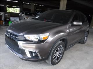 AHORRA MILES // MITSUBISHI OUTLANDER ES 2020 , Mitsubishi Puerto Rico
