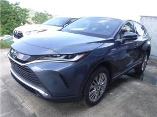 NUEVA TOYOTA RAV4  2021/GARANTIA DE POR VIDA , Toyota Puerto Rico