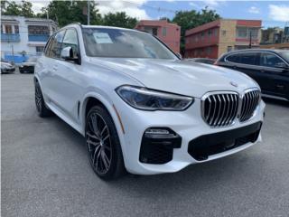 BMW X5 2018 Xdrive M Package(hybrid plug in)  , BMW Puerto Rico