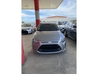 Toyota, Yaris 2017, Chrysler Puerto Rico
