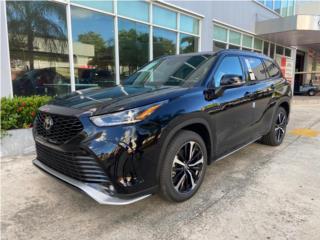 4RUNNER SR5 INMACULADA! , Toyota Puerto Rico