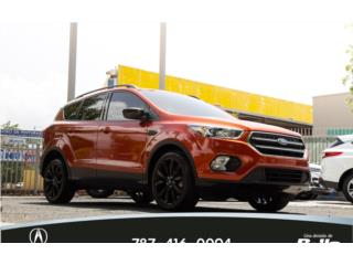 A98999, Ford Explorer XLT 2019 , Ford Puerto Rico
