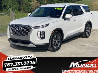 "**Hyundai TUCSON 2021"" , Hyundai Puerto Rico"