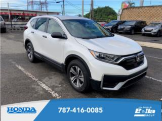 HONDA CRV EX 2016! SUNROOF,LANE WATCH Y MAS! , Honda Puerto Rico