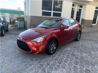 Toyota, Yaris 2020, Yaris Puerto Rico