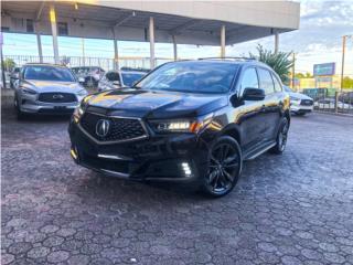 Acura Puerto Rico Acura, Acura MDX 2019