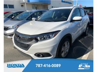 Honda, HRV 2020  Puerto Rico