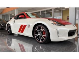 Nissan Puerto Rico Nissan, 370Z 2020