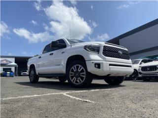 Toyota, Tundra 2019, 4Runner Puerto Rico